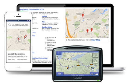 Local Search Directory Listings